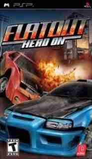 Descargar FlatOut Head On [MULTI5] por Torrent